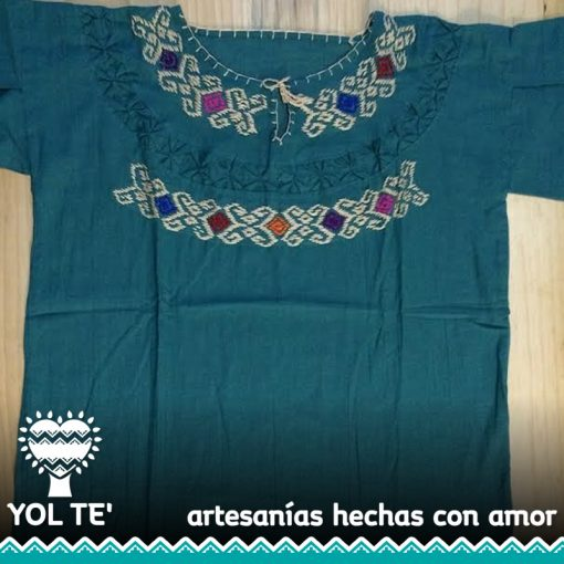blusacongrecas1_artesaniasdechiapas